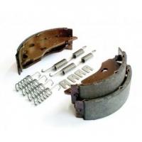 Тормозные колодки (малый комплект на одну ось)